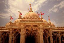 Akshardham Temple, Jaipur, India