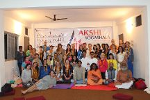 Akshi Yogashala
