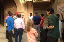 Amritsar Heritage Walk, Amritsar, India