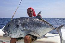 Andaman Game Fishing