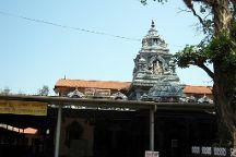 Anegudde Ganapathi Temple, Udupi, India