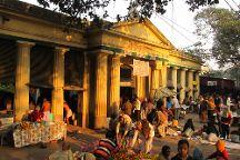 Babughat, Kolkata (Calcutta), India