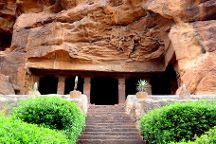 Badami Cave Temples, Badami, India