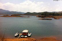 Banasurasagar Dam, Vythiri, India
