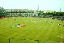 Barabati Stadium, Cuttack, India