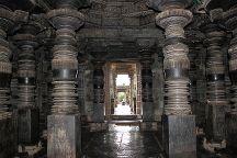 Basadi Halli, Halebid, India