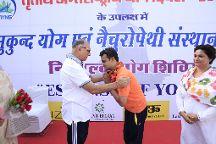 Bhaskar Yoga and Wellness