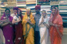 Bhati Tours & Travel, Jaipur, India