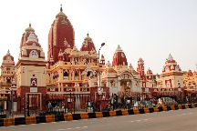 Birla Mandir Temple (Lakshmi Narayan), New Delhi, India