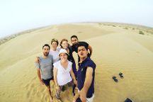Carpe Diem Desert Safari