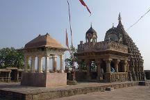 Chaushat Yogini, Jabalpur, India