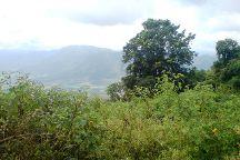 Chellarkovil Viewpoint, Thekkady, India