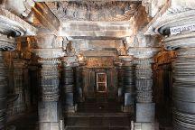 Keshava Temple, Somnathpur, India