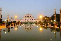 Chhota Imambara, Lucknow, India