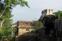Chitharal Hill Temple, Marthandam, India