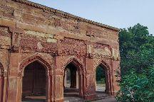 Chunar Fort, Mirzapur, India