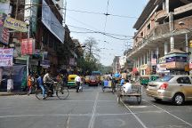 College Street (Boi Para), Kolkata (Calcutta), India