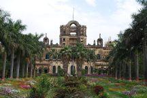 Constantia House, Lucknow, India