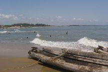 Covelong Beach, Covelong, India