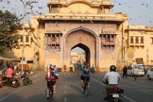 Cyclin'Jaipur, Jaipur, India