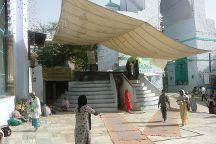 Dargah Shariff, Ajmer, India