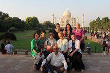 Day Tours Taj Mahal