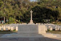 Delhi War Cemetery, New Delhi, India