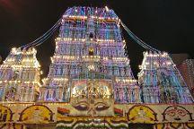 Dharmaraya Swamy Temple, Bengaluru, India