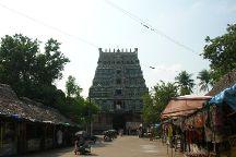 Dhenupureeswarar Temple, Kumbakonam, India