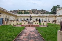 Dhubela Museum, Khajuraho, India