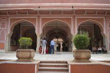 Diwan-e-Am, Jaipur, India