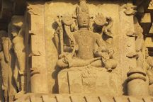 Dulhadev Temple, Khajuraho, India