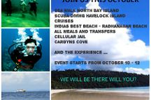 Experience Andamans
