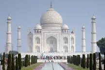 Explore India Day Tours, New Delhi, India