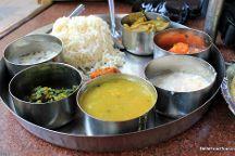 Food tours Delhi