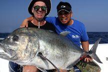 Gamefishing Asia - Day Tours