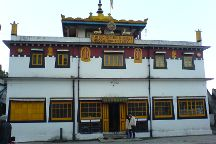 Ghoom Monastery, Darjeeling, India