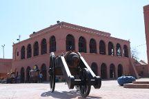 Gobindgarh Fort, Amritsar, India