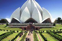 Grand India Holidays, New Delhi, India