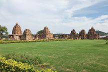 Group of Monuments in Pattadakal, Pattadakal, India
