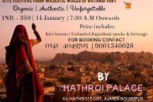 Hathroi Experiences