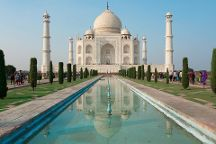 India Forever Tours