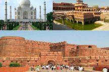 India Highlights Tour, New Delhi, India