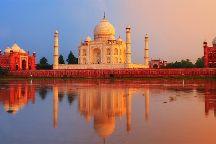 India Taj Tours, New Delhi, India