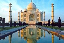 Indo Pacific Holidays, New Delhi, India