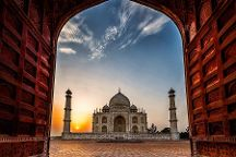 ITS Holidays Day Tours, Agra, India