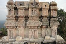 Jain Temple Kanyakumari, Kanyakumari, India