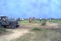 Jodhpur village jeep safari
