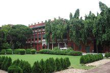 Jorasanko Thakur Bari, Kolkata (Calcutta), India