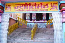 Joshimath, Chamoli, India